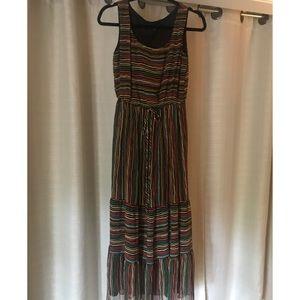 Tiana B Maxi Dress